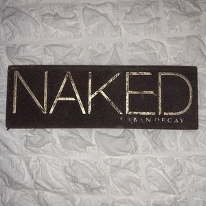 Urban Decay NAKED Palette (Original)